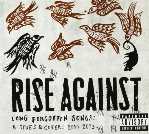 Rise Against Long Forgotten Songs B Sides Explicit Version