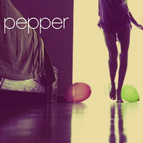 Pepper Pepper Explicit Version