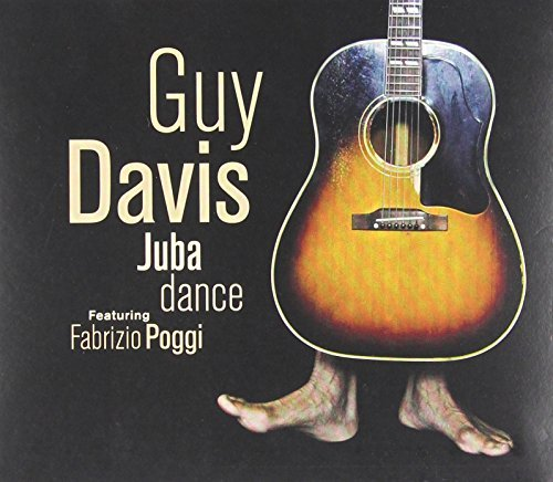 Guy Davis Juba Dance