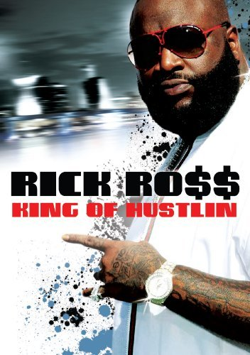 Rick Ross King Of Hustlin Rick Ross Nr