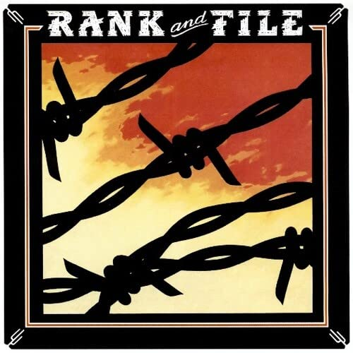 Rank & File Slash Years