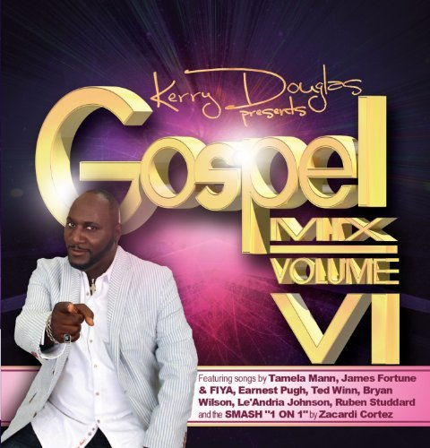 Kerry Douglas Presents Gospel Kerry Douglas Presents Gospel