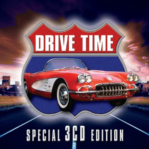 Drive Time Drive Time 3 CD