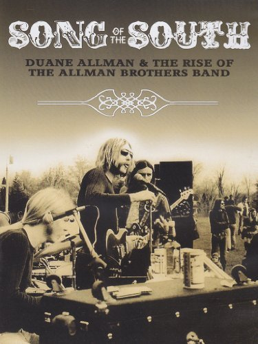 Duane Allman Song Of The South Duane Allma Nr
