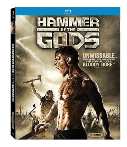 Hammer Of The Gods Hammer Of The Gods Blu Ray Ws R