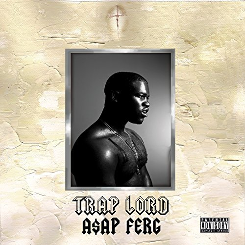 Asap Ferg Trap Lord Explicit Version 2 Lp