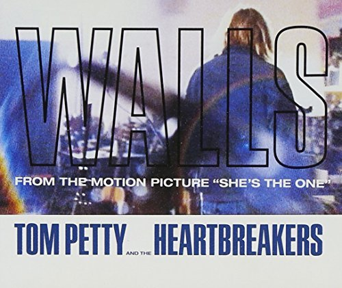 Tom Petty & The Heartbreakers (ep) Walls (3 Tracks)