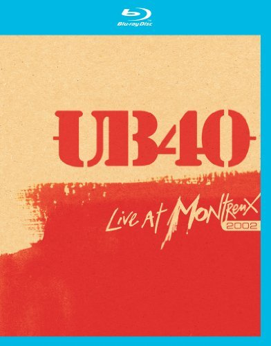 Ub40 Live At Montreux 2002 Blu Ray Nr