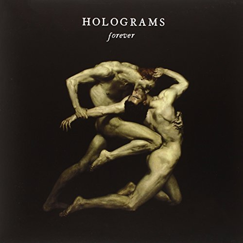 Holograms Forever Incl. Digital Download