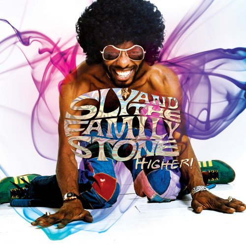 Sly & The Family Stone Higher! 180gm Vinyl 8 Lp