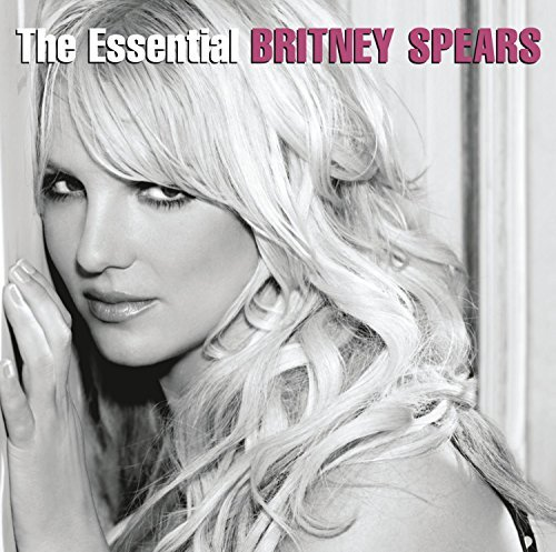 Britney Spears Essential Britney Spears