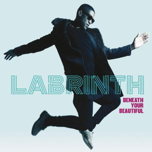 Labrinth Beneath Your Beautiful Ep