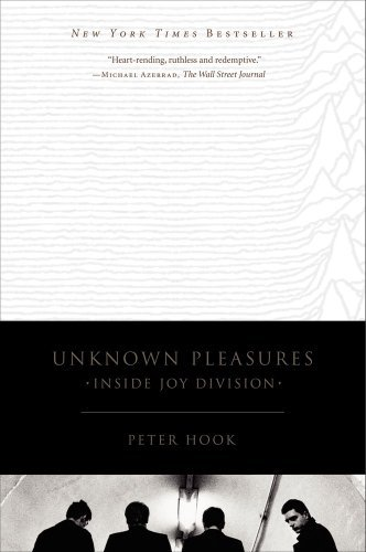 Peter Hook Unknown Pleasures Inside Joy Division
