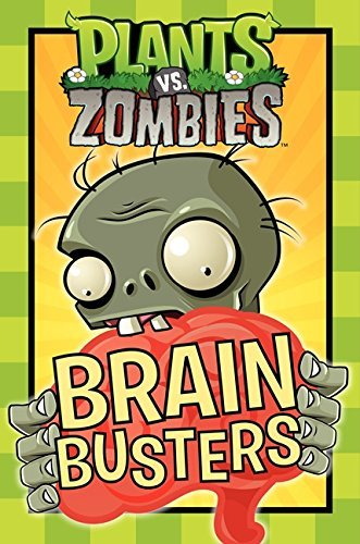 Emily C. Hughes Brain Busters