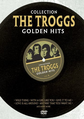 Troggs Troggs Golden Hits Collectio Nr