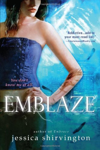 Jessica Shirvington Emblaze