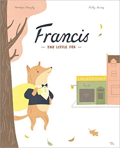 Veronique Boisjoly Francis The Little Fox