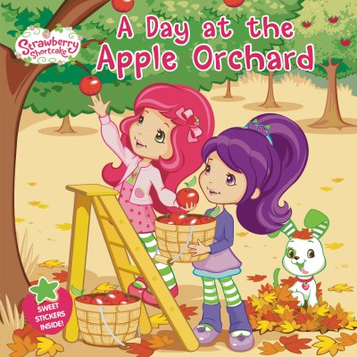 Amy Ackelsberg A Day At The Apple Orchard