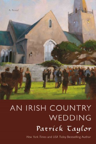 Patrick Taylor An Irish Country Wedding