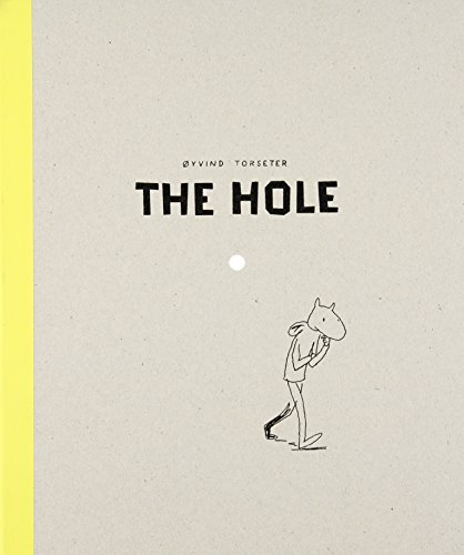Oyvind Torseter The Hole