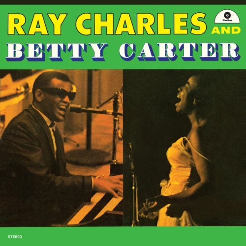 Charles Ray & Carter Betty Ray Charles & Betty Carter Import Esp Incl. Bonus Track