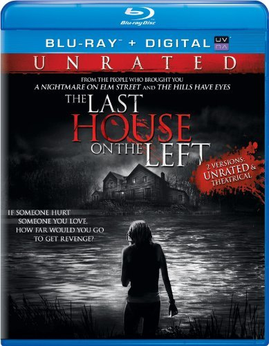 Last House On The Left Last House On The Left Blu Ray Ws R Dc Uv