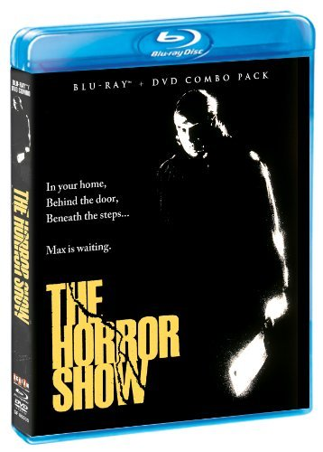 Horror Show Collector's Edition Blu Ray DVD R Ws