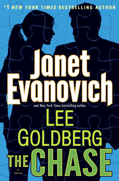 Janet Evanovich The Chase
