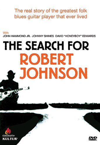 Robert Johnson Search For Robert Johnson Nr Ntsc(0)