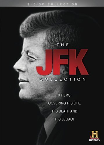Jfk Collection 2013 Jfk Collection 2013 Ws Pg 3 DVD