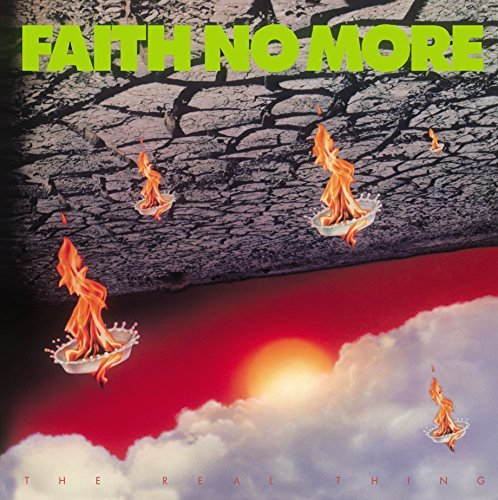 Faith No More Real Thing Import Eu Real Thing