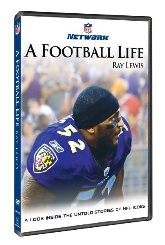 Ray Lewis Football Life Nr
