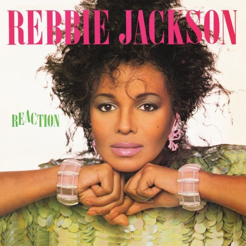 Rebbie Jackson Reaction
