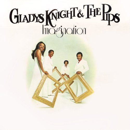 Gladys & The Pips Knight Imagination