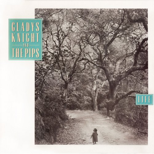 Gladys & The Pips Knight Life 2 CD