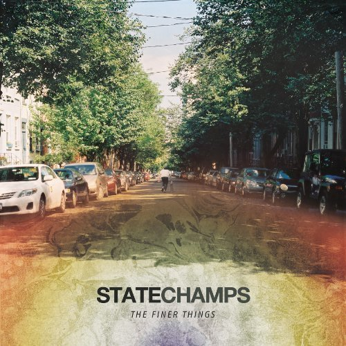 State Champs Finer Things