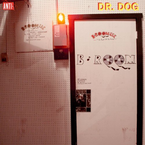 Dr. Dog B Room Incl. 7 Inch Incl. CD