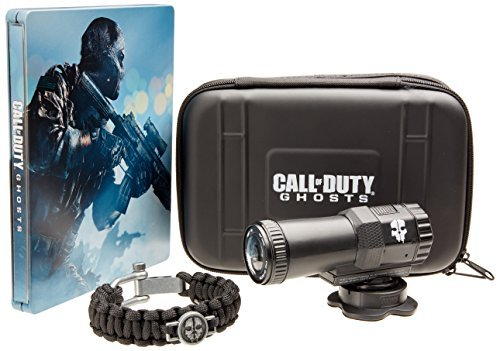 Ps3 Call Of Duty Ghosts Prestige Edition