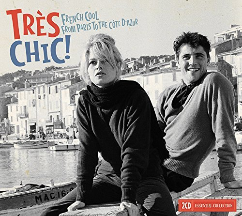Tres Chic Tres Chic Import Gbr 2 CD
