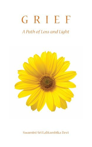 Swamini Sri Lalitambika Devi Grief A Path Of Loss And Light