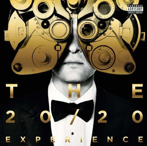 Justin Timberlake 20 20 Experience Vol. 2 Explicit Version