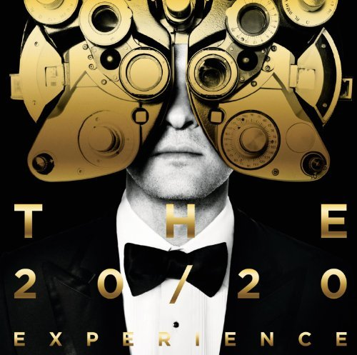Justin Timberlake 20 20 Experience 2 Of 2 Clean Version
