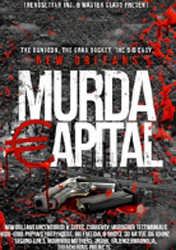 Murda Capital Murda Capital Nr Incl. CD