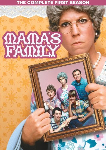 Mama's Family Season 1 DVD