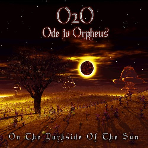 Ode To Orpheus On The Darkside Of The Sun