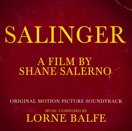 Salinger Soundtrack