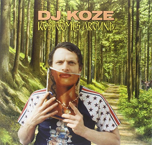 Dj Koze Kosi Comes Around 2 Lp