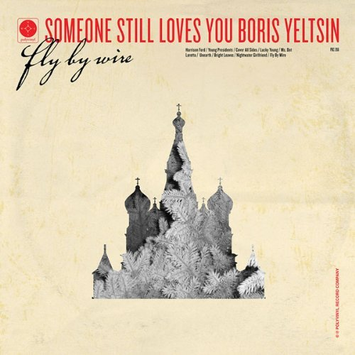 Someone Still Loves You Boris Fly By Wire 180gm Vinyl Incl. Digital Download