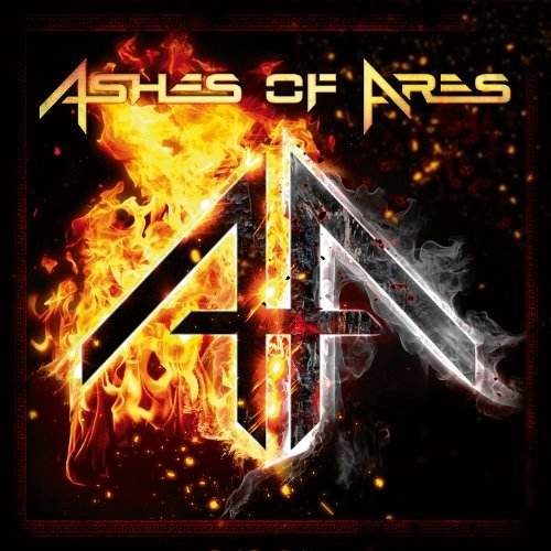 Ashes Of Ares Ashes Of Ares