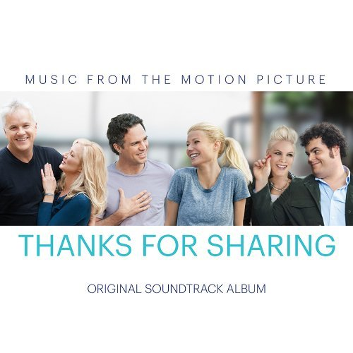 Various Artists Thanks For Sharing